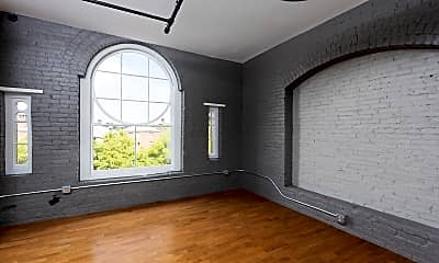 Hartford Carriage House, 1