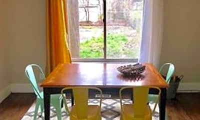 Dining Room, 16253 Roselawn St, 1