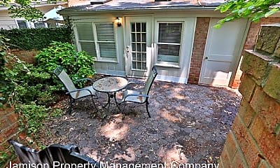 Patio / Deck, 6629 Bunker Hill Cir, 2