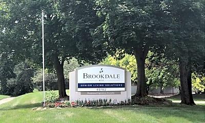 Brookdale Novi, 1