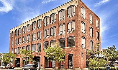Building, 76 Lafayette St, 2
