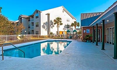 Pool, 4010 Dancing Cloud Ct, 1