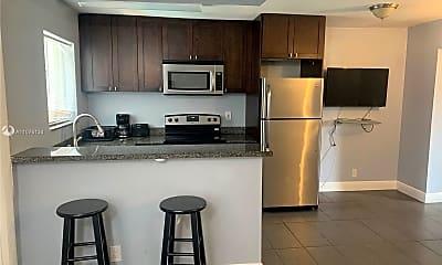Kitchen, 37 SW 14th St 3, 2