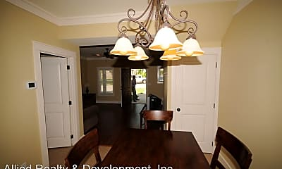 Dining Room, 1400 9th Ave, 2