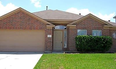 Building, 17203 Quiet Grove Ln, 0