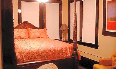 Bedroom, 115 N 35th St, 1