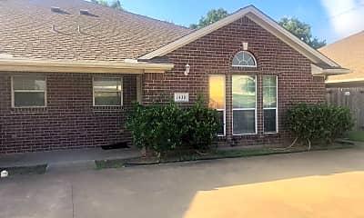 Building, 1439 Western Oaks Ct, 1