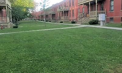 Boulevard Terrace, 0