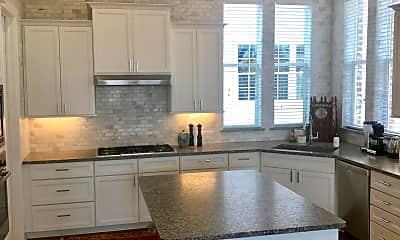 Kitchen, 1406 Tinnin Ford Rd, 1