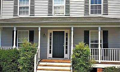 Building, 7136 Lake Caroline Dr, 2