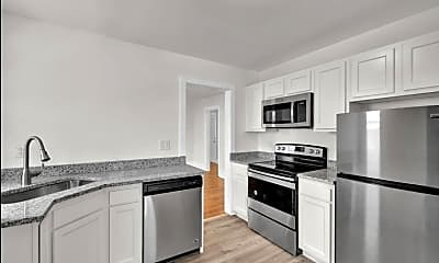 Kitchen, 8436 Burns Ave 2, 1