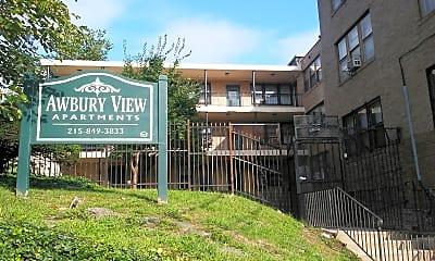 Franklin Park Apartments (Awbury View), 2