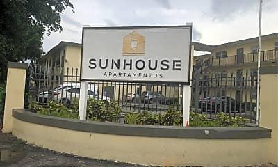 Sunhouse, 1