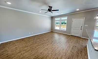 Living Room, 908 Montclair Ave, 1