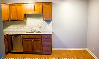 Kitchen, 2430 Q St, 2