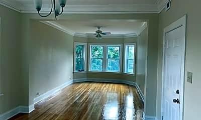 Living Room, 9315 S Throop St, 1