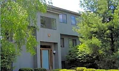 Building, Mohawk Terrace Apartments, 1