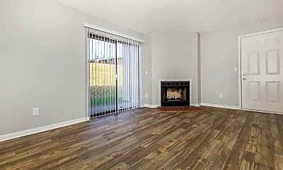 Living Room, Hillhurst, 1