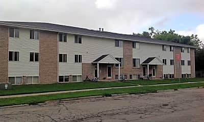 Building, 720 Cherry St, 0