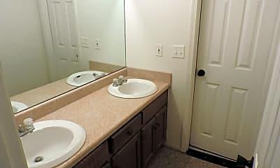 Bathroom, 922 Wallace Wade Ave, 1