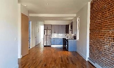 Kitchen, 1381 Lincoln Pl, 1