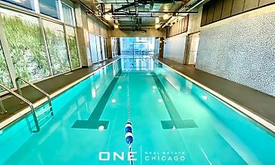 Fitness Weight Room, 206 E Illinois St, 2