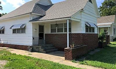 Building, 707 N Joplin St, 0