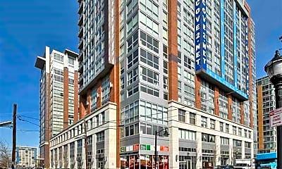 Building, 201 Marin Blvd 303, 1