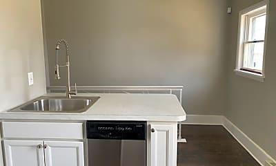 Kitchen, 1202 N 2nd St, 1