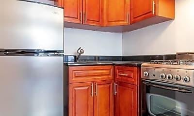 Kitchen, 105 St Marks Pl, 2
