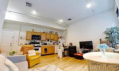 Kitchen, 62 4th St 2R, 1
