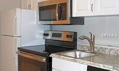 Kitchen, 1104 Harwood St, 1
