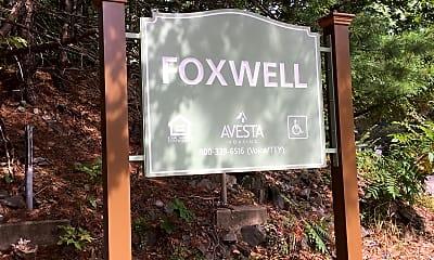 Foxwell At Kittery, 1