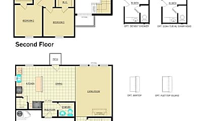 Building, 9425 Apple Ridge Ln, 2