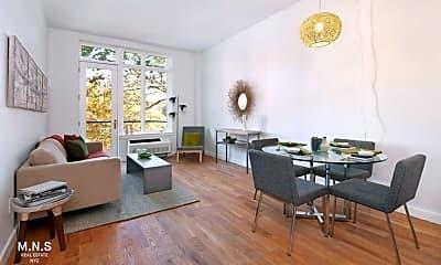 Dining Room, 169 16th St 4-G, 0