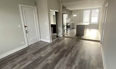 Living Room, 2406 N Tripp Ave, 1