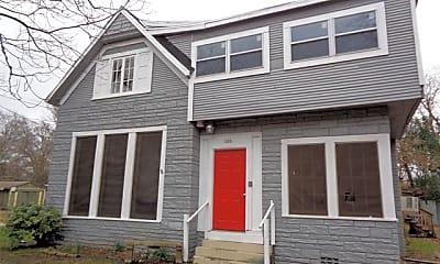 Building, 1106 Esplanade St 7, 0