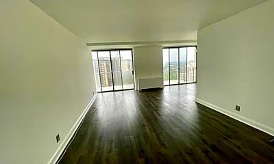 Living Room, 301 N Beauregard St 1218, 1