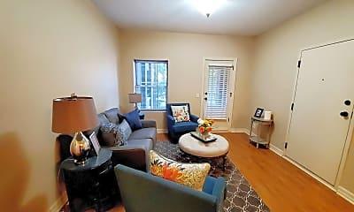 Living Room, 602 N.33rd Street, 0