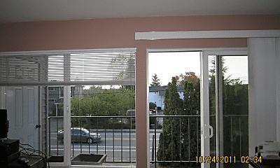 Patio / Deck, 6018 Lakeview Dr, 1