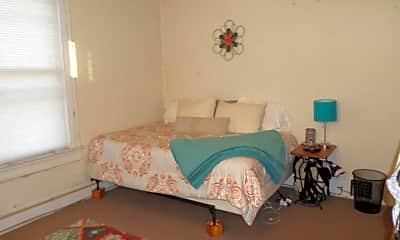 Bedroom, 1201 Vattier Street, 0