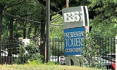 Presidential Towers Condominium, 1