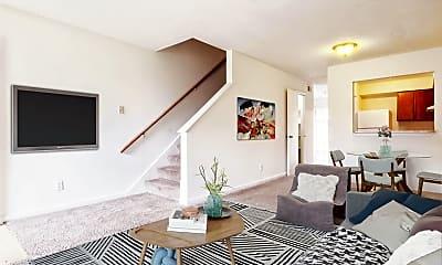 Living Room, Orwood Creek, 2