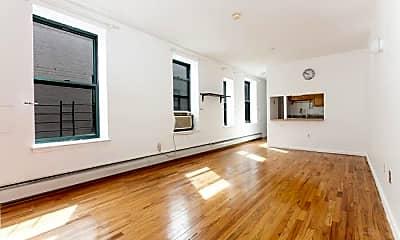 Living Room, 231 W 148th St, 0