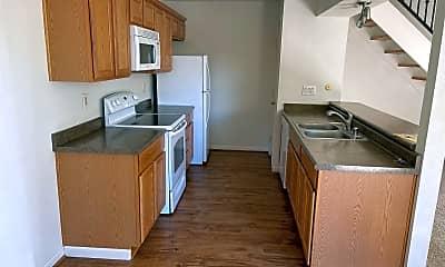 Kitchen, 3220 C St, 1