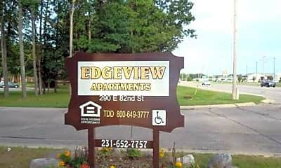 Edgeview, 0
