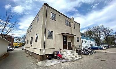 Building, 1209 11 1/2 St N, 2