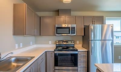 Kitchen, Wyndhaven Ridge, 1