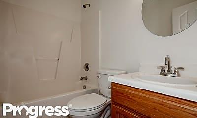 Bathroom, 8810 Belle Bragg Way, 2