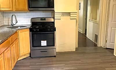 Kitchen, 891 S 18th St, 0